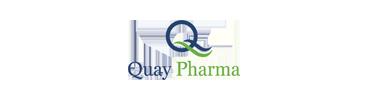 Quay Pharma logo