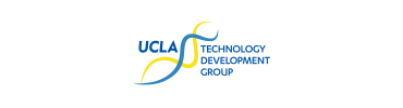 UCLA Technology Development Group logo