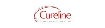 Cureline logo