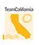 TeamCalifornia logo