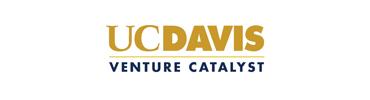 UC Davis Venture Catalyst logo