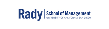 Rady UC San Diego School of Management logo
