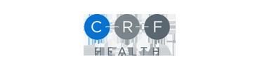 CRF Health logo