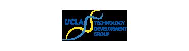 UCLA Technology Development Group logo